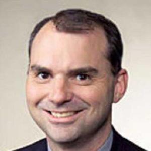 Dr. John W. Rogers, MD