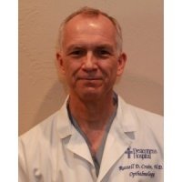 Dr. Russell Crain, MD - Oklahoma City, OK - undefined