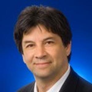 Dr. Mauricio Tohen, MD