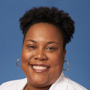 Dr. Rushia N. Slaton, MD