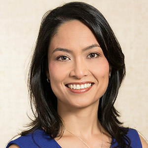 Dr. Racquel S. Bueno, MD