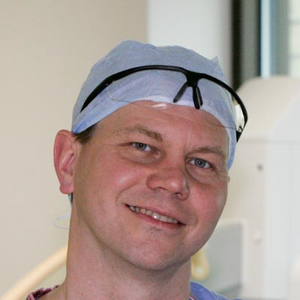 Dr. Eric R. Jamrich, MD