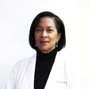 Dr. Lissa M. Jean Pierre, MD