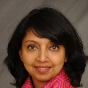 Dr. Ghazala T. Mumtaz, MD