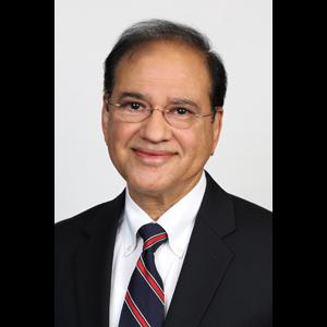 Dr. Rajnikant S. Shah, MD