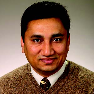 Dr. Syed Hasan, MD