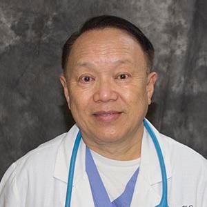 Dr. Ngai X. Nguyen, MD