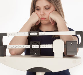 Getting Over the Weight Plateau