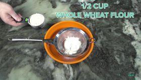 Blueberry Bran Muffin Recipe