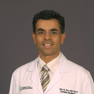 Dr. Dev G. Vaz, MD