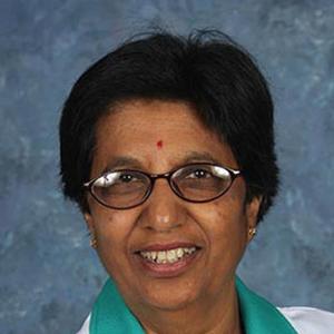 Dr. Renuka Ramappa, MD
