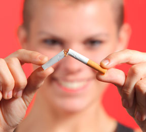 Smoking-Cessation Benefits from your Health Insurance?