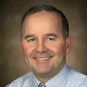 Dr. Bradley S. Thompson, DO
