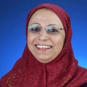 Dr. Asma Taha