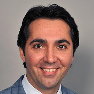 Dr. Omid S. Shaye, MD