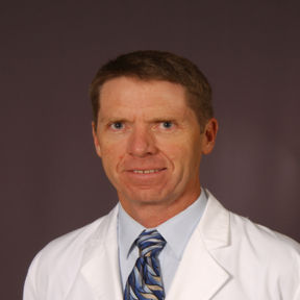Dr. Timothy R. Brown, MD