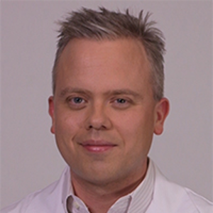 Peter DeYoung, MD