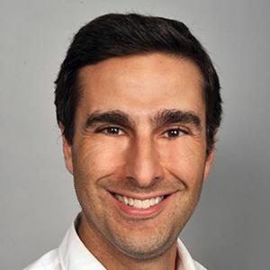 Dr. Ashkan Lashkari, MD