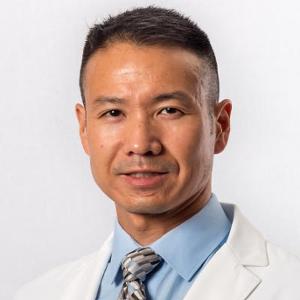 Dr. Seon Jones, MD