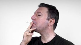 Does Smoking Cause Erectile Dysfunction?