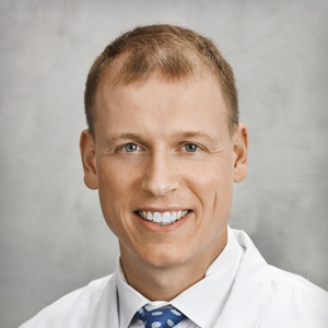 Dr. Thomas W. Throckmorton, MD
