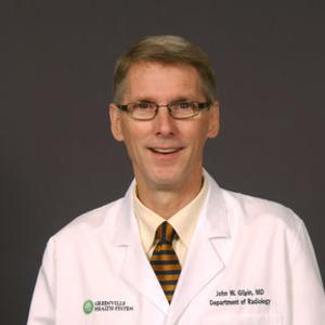 Dr. John W. Gilpin, MD