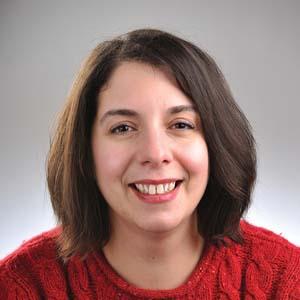 Dr. Rebecca Preussler, PsyD