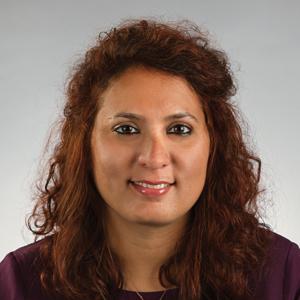 Dr. Zeenat Jaisani, MD