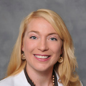Dr. Stephanie Graff, MD -