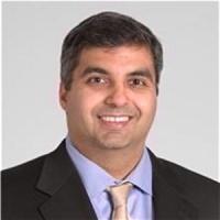 Dr. Ajit Krishnaney, MD - Cleveland, OH - undefined