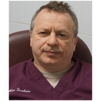 Dr. Alexander Yacobson, DPM - Bronx, NY - undefined