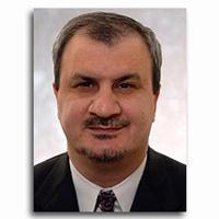 Dr. Mohammad A. Alsoub, MD - Dickson, TN - Pulmonary Disease
