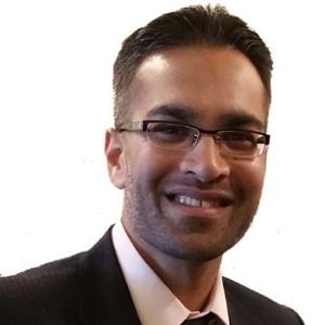 Dr. Amit S. Somani, DMD