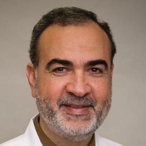 Dr. Mostafa A. Amr, MD