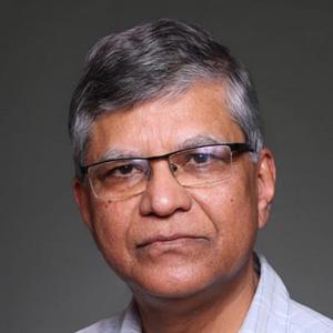 Dr. Suresh C. Mishra, MD