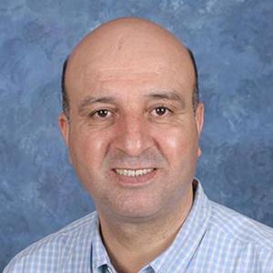 Dr. Mahmoud A. Nimer, MD