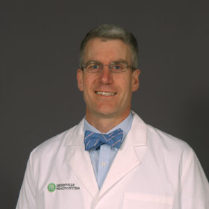 Dr. Timothy P. McHenry, MD
