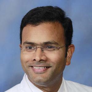 Dr. Sridhar R. Allam, MD