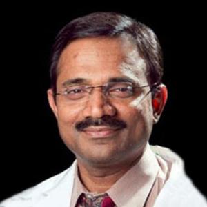 Dr. Chandra S. Chilappa, MD