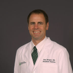 Dr. Richard H. Morgan, MD