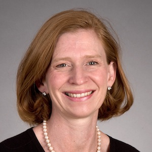 Dr. Barbara A. Goff, MD