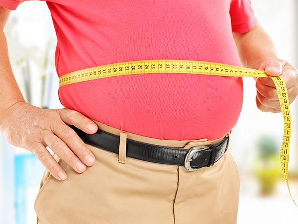 When Bloating May Be Something Serious