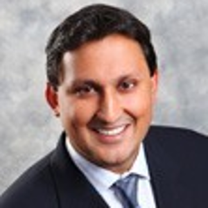 Dr. Ashish K. Sahai, MD