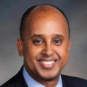 Dr. Mustafa I. Ahmed, MD