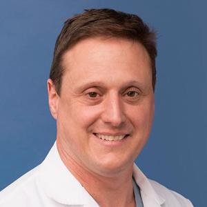 Dr. John D. DePeri, MD