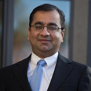 Dr. Sanjay M. Bindra, MD