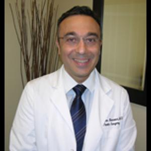 Dr. Mohammad Khosravi - Beverly Hills, CA - Plastic & Reconstructive Surgery