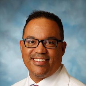 Dr. Kitonga P. Kiminyo, MD