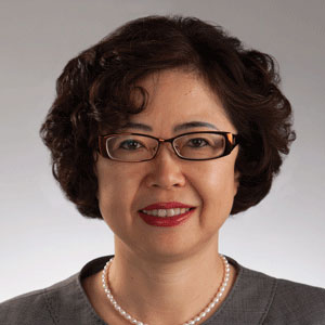 Dr. Danhong Zhao, MD