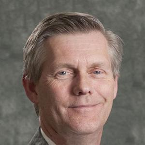 Dr. John R. Pearce, DO